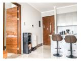 For rent! District 8 Apartment - Strategic Location, Fully furnished, 105m2 2 BR - DSTC031