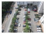 Sewa Apartemen Kalibata City Green Palace Jakarta Selatan - 2 BR Furnished, Harga Murah
