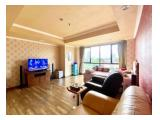 Best Price For Rent Apartemen Kemang Jaya 3+1 Bedroom Full Furnished Nicely Renovated