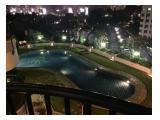 Sewa Apartemen Park Royale Jakarta Pusat - 2 Bedroom Furnished
