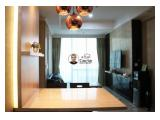 Disewakan Apartment Denpasar Residence 2BR + 1 Kamar PembantuFull Furnished