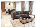 For rent! Botanica Apartment - Fully furnished, Cityview, 150m2 2 BR, Strategic Location (BTNC013)