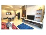For Rent Brandnew 2 Bedroom Low Floor The Elements Epicentrum Rasuna Kuningan Jakarta