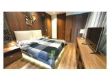 For Rent Spacious 2 Bedroom The Elements Epicentrum Rasuna Kuningan Jakarta