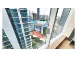 For Rent Brandnew 2 Bedroom Private Lift South Hills Kuningan Jakarta