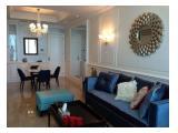 Disewakan Apartemen Residence 8 Jakarta Selatan - 2BR Full furnished