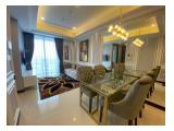 FOR RENT APARTMENT CASA GRANDE RESIDENCE NEW TOWER BELLA, 2+1BR/88SQM - FULL FURNISHED