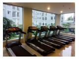 Sewa Apartemen Paragon Village Tangerang - Studio Full Furnished