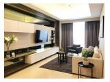 Disewakan Apartemen Pondok Indah Residence - 1 Bedroom Full Furnished