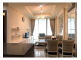 Disewakan Apartemen Residence 8 Senopati - 1 / 2 / 3 Bedroom Full Furnished