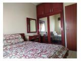Sewa Apartemen Sudirman Park 2BR (48Sqm) - Sudirman, Jakarta Pusat