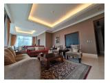 Pacific Place 4 Bedrooms Apartment Fully Furnished for Lease