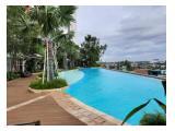 Disewakan Apartemen Skandinavia Mall Tang City Tangerang - 1 Bedroom Full Furnished with Electronics