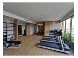 Sewa Apartemen Sudirman Hill Residences Jakarta Pusat - Studio 36,56 m2 - Compact Fully Furnished
