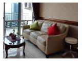Sewa Apartemen Denpasar Residence Kuningan City Tower Kintamani & Ubud Jakarta Selatan - 1/2/3 BR Full Furnished