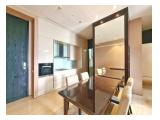 Sewa Aparteme La Vie All Suites - 2+1 BR Brand New Furnished, Best Price