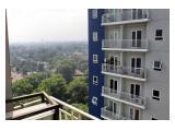 Disewakan Bulanan Apartemen Centerpoint (Sdh termasuk Servis Charge)