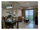 "FOR RENT APARTMENT CASA GRANDE RESIDENCE TOWER MIRAGE, 2BR/74SQM - FULL FURNISHED ""BEST PRICE"""