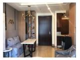 Sewa Apartemen South Hills Kuningan Jakarta Selatan – Furnished  1 / 2 / 3 BR