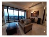 Sewa Apartemen Distric 8 Senopati 4 Bedroom Size 249sqm Luxurious