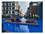 Disewakan Apartment Asatti BSD 1 Bedroom