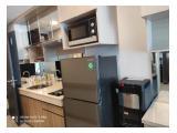 Apartement Disewakan - Bellevue Place MT. Haryono Jakarta