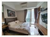 Jual / Sewa Apartemen Taman Anggrek Residences Jakarta Barat – All Type, Unfurnished & Fully Furnished