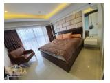 For Rent Apartemen The H Residence/ Harper MT Haryono Fully fursnihed