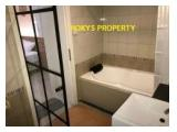 For Rent Apartment Sahid Sudirman Residence 2+1BR Fully Furnished By HOKYS PROPERTY