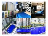 The Suites Metro Bandung Apartemen