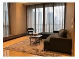 For Rent Apartemen Lavie All Suites Jakarta Selatan - 2 Bedrooms Fully Furnished
