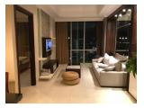 Disewakan Apartment Denpasar Residence Kuningan City with 1BR / 2BR / 3BR - Full Furnished