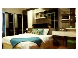 Disewakan Apartemen Residence 8 Senopati Jakarta Selatan – 1 / 2 / 3 BR Fully Furnished good view