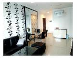 For RENT 1 BEDROOM Apartment @ BELLEZZA PERMATA HIJAU