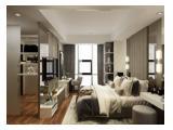 Sewa Apartemen Casa Grande Residence Jakarta Selatan - 2 Bedrooms Fully Furnished