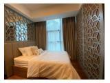 Disewakan apartemen casa grande 3BR private llift 145SQM