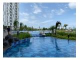 Disewakan Apartement Un-furnished type Studio - Apartemen Akasa Pure Living,Sinarmas Land,BSD