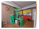 Sewa Apartemen Silkwood Alam Sutera, Tangerang - 1 Bedroom Fully Furnished