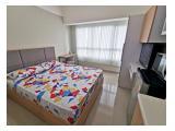 Disewakan Apartemen The Springlake Summarecon Bekasi Tower Freesia – Type Studio Fully Furnished