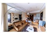 Disewakan Apartemen Aspen Residence Dekat Mall - 2BR 54m2 Full Furnished
