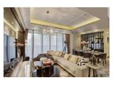 Disewakan Apartemen District 8 Senopati Jakarta Selatan – 1 / 2 / 3 / 4 BR Fully furnished terbagus