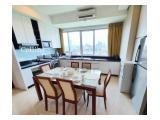 Sewa Apartemen Kemang Mansion Jakarta Selatan - 1 BR / 2 BR / 3 BR Fully Furnished