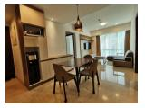 For Sale / Rent Setiabudi Sky Garden 2BR, Fully Furnished, Best Price