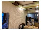 RENT Apartemen Pancoran Riverside smart system lengkap tinggal huni dijamin nyaman