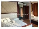 Disewakan Apartemen Denpasar Residence 2BR+1 (94 sqm) Full Furnished Tower Kintamani, 18 Juta/Bulan, Kuningan, Jakarta Selatan