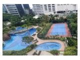 SOUTHILL - Private Lift Apartment at Kuningan, South Jakarta. 1/2/3 Bedroom, Fully Furnished