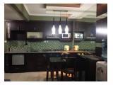 Disewakan Apartemen Sudirman Park 2 BR Full Furnished