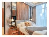 BEST PRICE - Sewa/Jual Apartment South Hills Kuningan Jakarta Selatan – 1 / 2 / 3 Bedroom Furnished (Direct Owner) by In House Sales - 081219624103