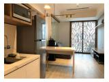 Disewakan Casa Grande Phase 2 Apartment at Kuningan with Modern Interior and well maintain unit