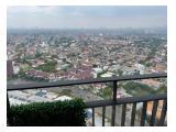 Disewakan Apartemen Bintaro Plaza Residences Breeze Tower Tangerang Selatan - 1 BR Full Furnished, 32th Floor, Fasilitas lengkap dan Lokasi Strategis